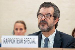 Ράπισμα από ΟΗΕ για την πολιτική της Ελλάδας στα σύνορα