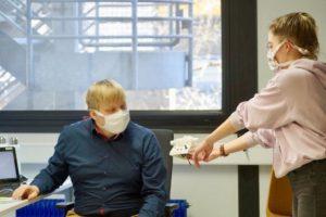 Ansatz von Marburger Forschern für einfache Beatmungsgeräte verdient Unterstützung