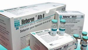 Biocubafarma garantizará producción de 22 medicamentos para tratamiento del Covid-19