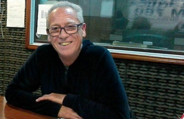 Συνέντευξη με το Horacio Meson, συγγραφέα του βιβλίου με τίτλο «Οδηγός για να αναρρώσεις από τα αρθριτικά»
