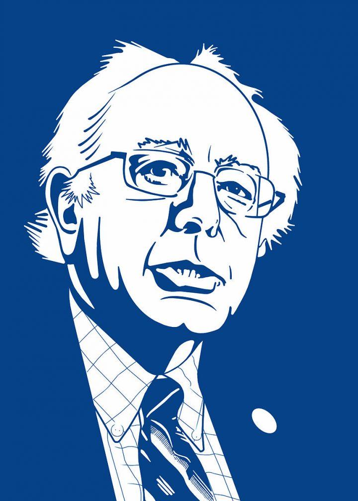 Le New Deal, Bernie Sanders et la tarte aux pommes