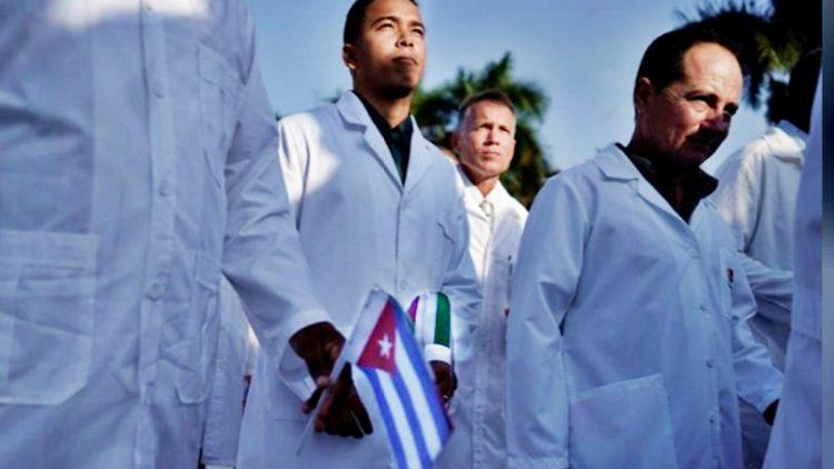 Coronavirus. Des médecins cubains débarquent à Milan pour aider l'Italie