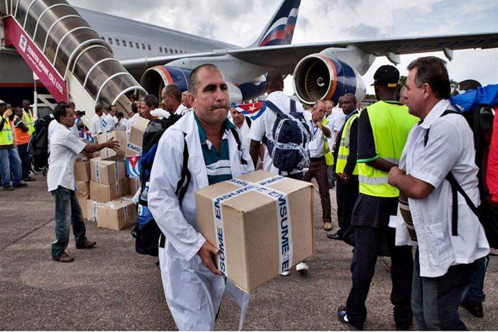 Cuba en el desafío COVID-19: un «milagro» disfrazado de normalidad