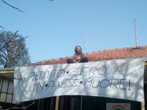 A reddito zero, un paese muore: intervista ad Ivan Marchetti