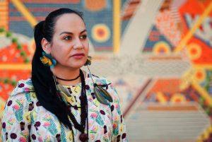 Líder indígena brasilera confirma su presencia en Acampa Coruña 2020