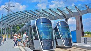¡No más pasaje! Luxemburgo es la primera nación del mundo con transporte público gratuito