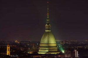 La Marcia Mondiale per la Pace e la Nonviolenza a Torino