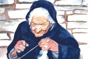 Das Alter ist Weltkulturerbe der Menschheit