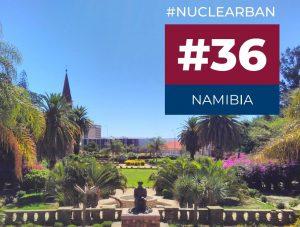 Venerdì 20 marzo la Namibia è diventata il 36° Stato a ratificare il Trattato sulla proibizione delle armi nucleari