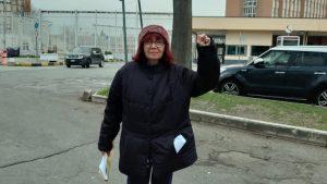 Nicoletta Dosio agli arresti domiciliari