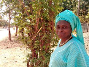 Casamance, Senegal: la movilización de mujeres por la paz, y su participación política