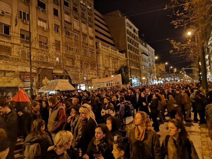 Appello: l'Europa dice NO al nazifascismo?