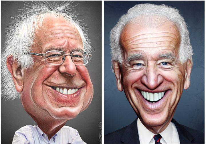 Biden versus Sanders: los candidatos del Partido Demócrata y las opciones ante el trumpismo