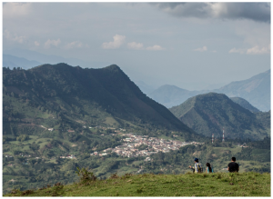 Militares que asesinaron a seis niños en Pueblorrico podrían ser juzgados por la JEP (Colombia).
