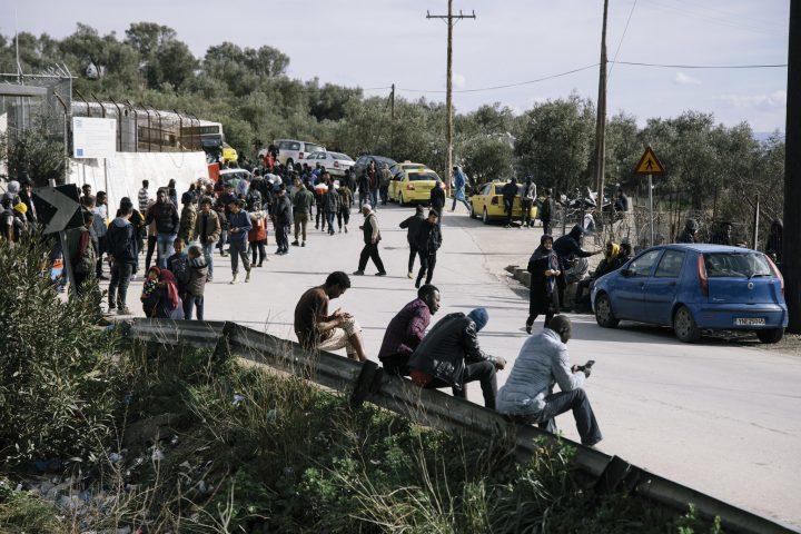 Seebrücke_Lesbos, 28.02.2020_Eindrücke Lager von Moria_Copyright Jörn Neumann_CC BY-ND 2.0_3