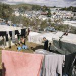 #LeaveNoOneBehind : Empêchez la catastrophe du covid-19 maintenant – aussi aux frontières externes de l'Europe!