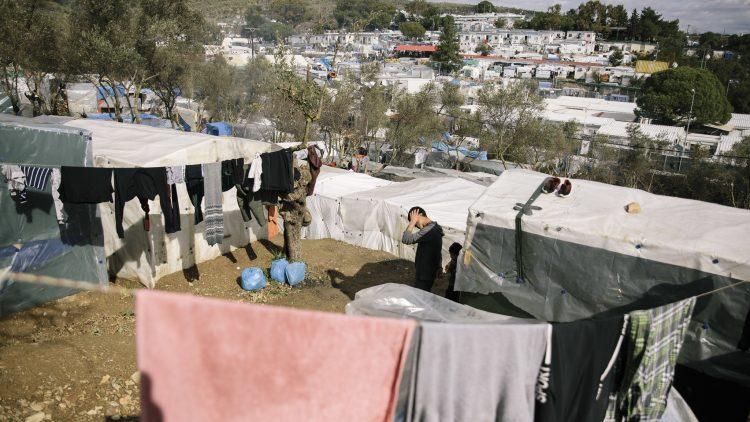 Petition #LeaveNoOneBehind: Jetzt die Corona-Katastrophe verhindern - auch an den Außengrenzen!
