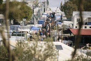Témoignage de deux membres de Médecins Sans Frontières sur la situation à Moria : notre silence les tue