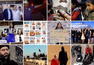 Guerra in Siria: geopolitica e media