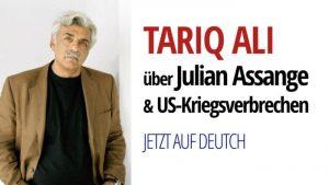 Der Fall von Julian Assange & US-Kriegsverbrechen