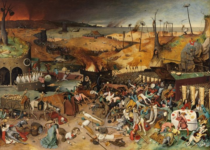 Amérique du Nord : la force de la pandémie arrive les politiciens doivent tenter l'inimaginable