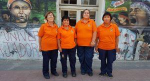 Chile: Una historia de desprecarización del empleo en la USACH