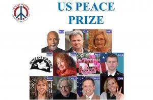 Der US-Friedenspreis – Wie viel ist Frieden wert?