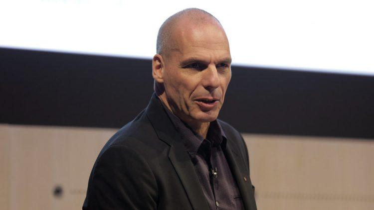 Yanis Varoufakis publiziert EuroLeaks