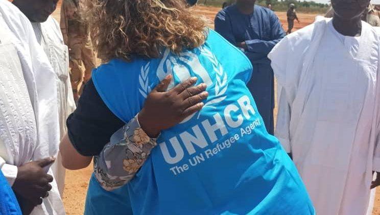 UNHCR - Niger