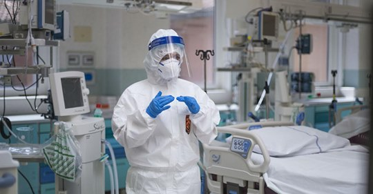 Πρόεδρος Xi: καλεί στη δημιουργία διεθνούς κοινότητας υγείας για την ανθρωπότητα