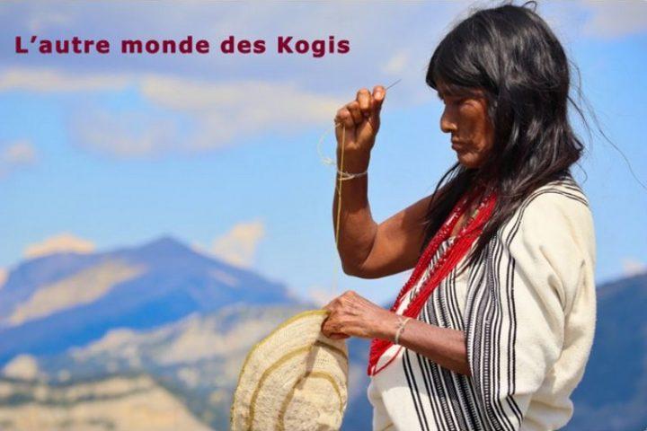 Ο άλλος κόσμος της φυλής Kogis