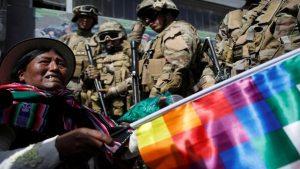 Golpe de Estado en Bolivia: ¿Alea iacta est?