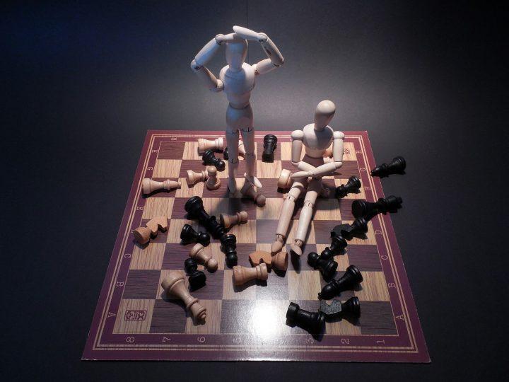 Kriegsspiele – wenn Rußland angreifen würde …