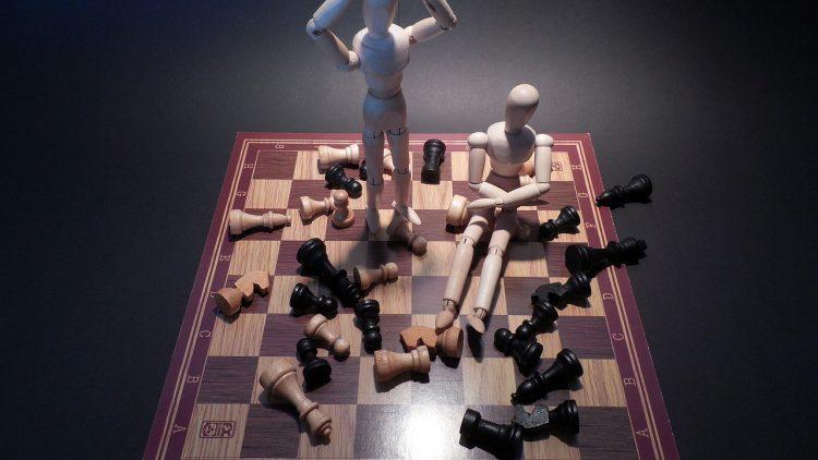 Kriegsspiele - wenn Rußland angreifen würde ...