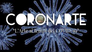"""""""CoronArte, gli artisti si raccontano al critico Andrea Speziali in una mostra digitale"""""""