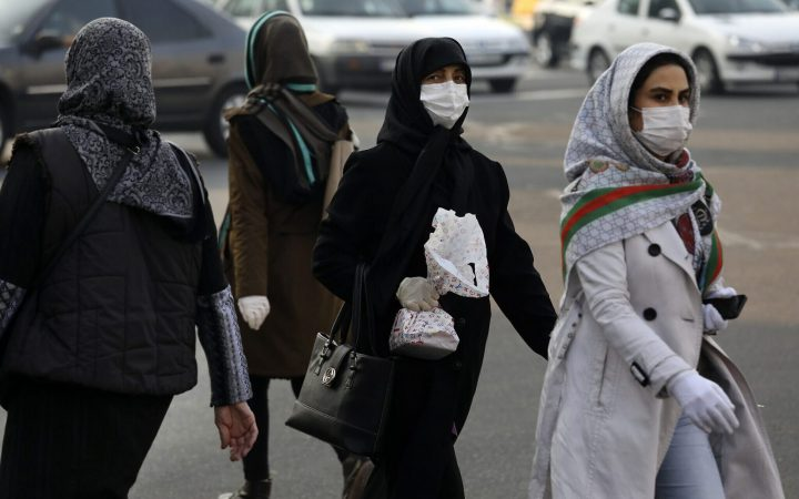Coronavirus: Countries are not grasping reality of threat, warns WHO chief as 300 million students sent home worldwide