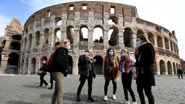 """El coronavirus en Italia: """"Carecemos de una cultura de control de las infecciones"""""""