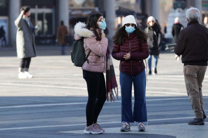 La Repubblica Ceca ha veramente requisito le mascherine destinate all'Italia?