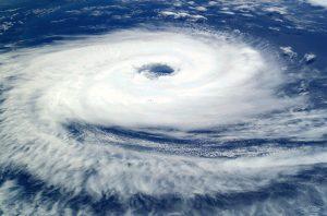 Estados Unidos en el ojo del huracán