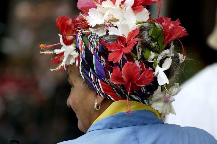 Cuba. Vivir en tiempos de mujeres