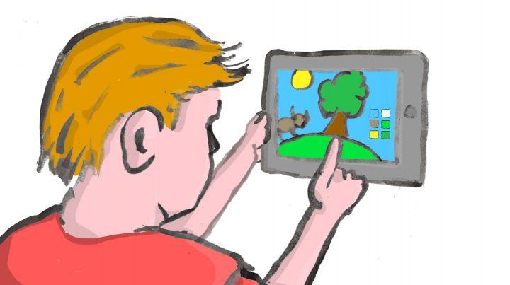 Les écrans et nos enfants: mythes et réalités