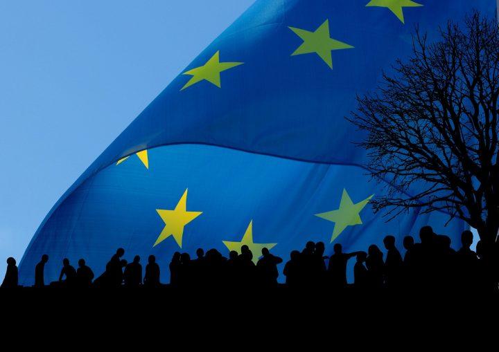 La «Comunidad» europea no existe desde 1992. La Unión Europea se está derrumbando. ¿La solución?