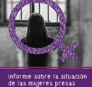 8M España: APDHA denuncia que las mujeres en prisión viven en condiciones mucho peores que los hombres
