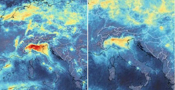 Sull'inquinamento atmosferico basta attendismi, è arrivato il momento di agire