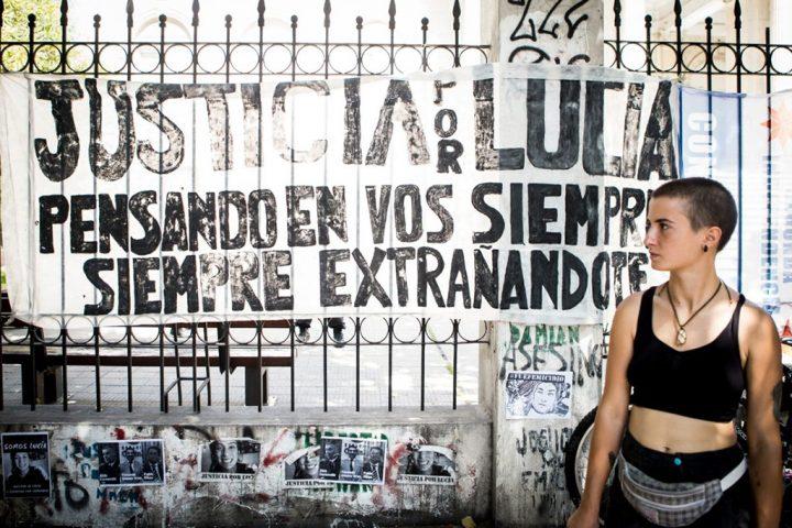 Piden  nuevo juicio por el femicidio de Lucía Pérez