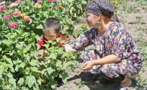 Ο αγώνας των γυναικών στο Κιργιστάν