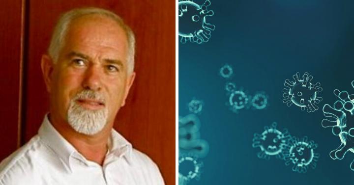 Epidemiolojist Leopoldo Salmaso ile ropörtaj