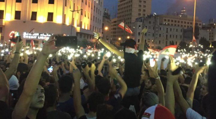 Pourquoi les Libanais manifestent-ils depuis 4 mois ?