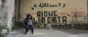 """Libertà"", un documentario di Savino Carbone"