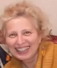 Luisa Mondo